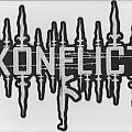 Konflict back patch