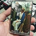 Grand Belial's Key - Mocking the Philanthropist Cassette