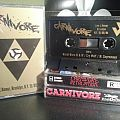 Carnivore Tapes