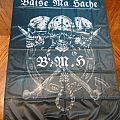 Baise Ma Hache Box Set W/ Posters and Flag
