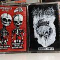 ROTUGF / Suppurated Fetus & Fogged By Fleshflies Cassettes Tape / Vinyl / CD / Recording etc