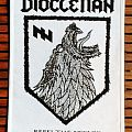 Diocletian woven patch