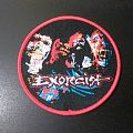 Exorcist - Nightmare Theatre Woven Patch