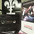 Exorcist - Nightmare Theatre Cassette