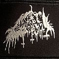 Reek of the Unzen Gas Fumes embroidered patch