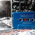 Agalloch - Tape / Vinyl / CD / Recording etc - Agalloch - Marrow of the Spirit pro tape