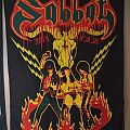 Sabbat flags Other Collectable