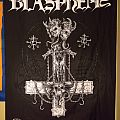 Blasphemy flag Other Collectable