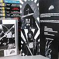 Zerstörung / Reek Of The Unzen Gas Fumes Cassette Tape / Vinyl / CD / Recording etc