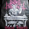 Bestial Holocaust Backpatch