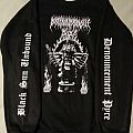 Denouncement Pyre Sweater TShirt or Longsleeve
