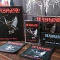 Fallen Angel of Doom CD / Cassette box set Tape / Vinyl / CD / Recording etc