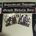 Grand Belial's Key Scarves + Others Other Collectable