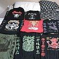 Sabbat longsleeves / t shirts / tank tops
