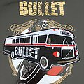 Bullet - Patch - Official BULLET Embroidered Patch