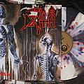 Death - Tape / Vinyl / CD / Recording etc - Death - Human Pinstripe LP