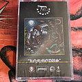 Kommodus - Tape / Vinyl / CD / Recording etc - Kommodus Cassette