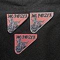 Jag Panzer - Patch - Official Jag Panzer - Ample Destruction Woven Patches