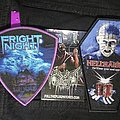 Hellraiser - Patch - Horror Movie Patches from PTPP