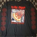 Witches Hammer - Damnation Is My Salvation Longsleeve TShirt or Longsleeve