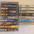 Razor Discography