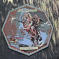 Grim Reaper - Patch - Grim Reaper Woven Patch