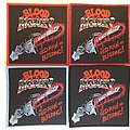 Blood Money - RR&B Official Woven Patch
