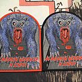 An American Werewolf In London - Patch - American Werewolf Woven Patches
