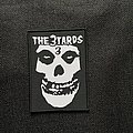 The 3Tards - Patch - Official 3Tards Woven Patch