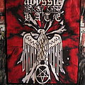 Abyssic Hate - Patch - Abyssic Hate Back Patch