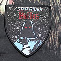 Hallas woven patch