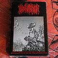 Blood Incantation - Tape / Vinyl / CD / Recording etc - Blood Incantation Cassette