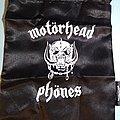 Motörhead - Other Collectable - Motorheadphones