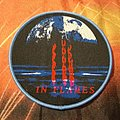 In Flames - Patch - In Flames Woven Patch
