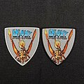 Heavy Metal - Patch - Heavy Metal Woven Patches