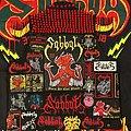 Sabbat - Battle Jacket - SABBAT Tribute Jacket