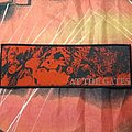 At The Gates - Patch - At The Gates Woven Strip Patch