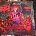 Death - Tape / Vinyl / CD / Recording etc - Death - Scream Bloody Gore Black LP