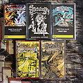 Metalian - Tape / Vinyl / CD / Recording etc - Metalian Cassettes