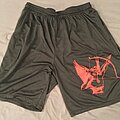 Blasphemy - Other Collectable - Blasphemy Gym Shorts