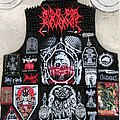 Battle Jacket (New)