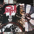 Death - Tape / Vinyl / CD / Recording etc - Death - Individual Thought Patterns Pinstripe LP