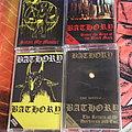 Bathory - Tape / Vinyl / CD / Recording etc - Bathory Bootleg Cassettes