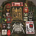 Banzai Records - Battle Jacket - Winter Battle Wear