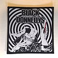 Black Donnellys - Official Woven Patch