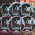 Vectom - Patch - Vectom Speed Revolution Woven Patch
