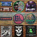 Def Leppard - Patch - Distro Patches