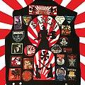 Banzaï - Battle Jacket - Banzai Speed Metal Warriors!!!