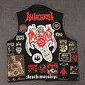 Nocturnus - Battle Jacket - Updated Battle Jacket