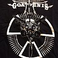 Goatpenis-Black Flames of Blasphemy TShirt or Longsleeve